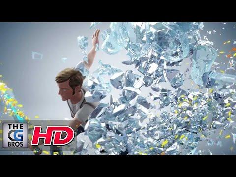 "CGI VFX Showreel HD:  ""Myshli 2012"" by - Danil Krivoruchko"