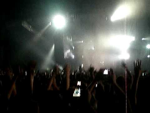 TIESTO in KIEV 28.06.2009 Lethal Industry