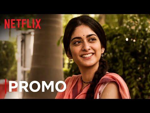 Tanya Maniktala as Lata | A Suitable Boy | Netflix India