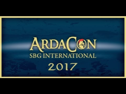 Ardacon International News - Grand Tournament and World Team