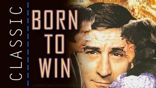 Born To Win (1971) - MovieBlik Cinema Classics (16:9)