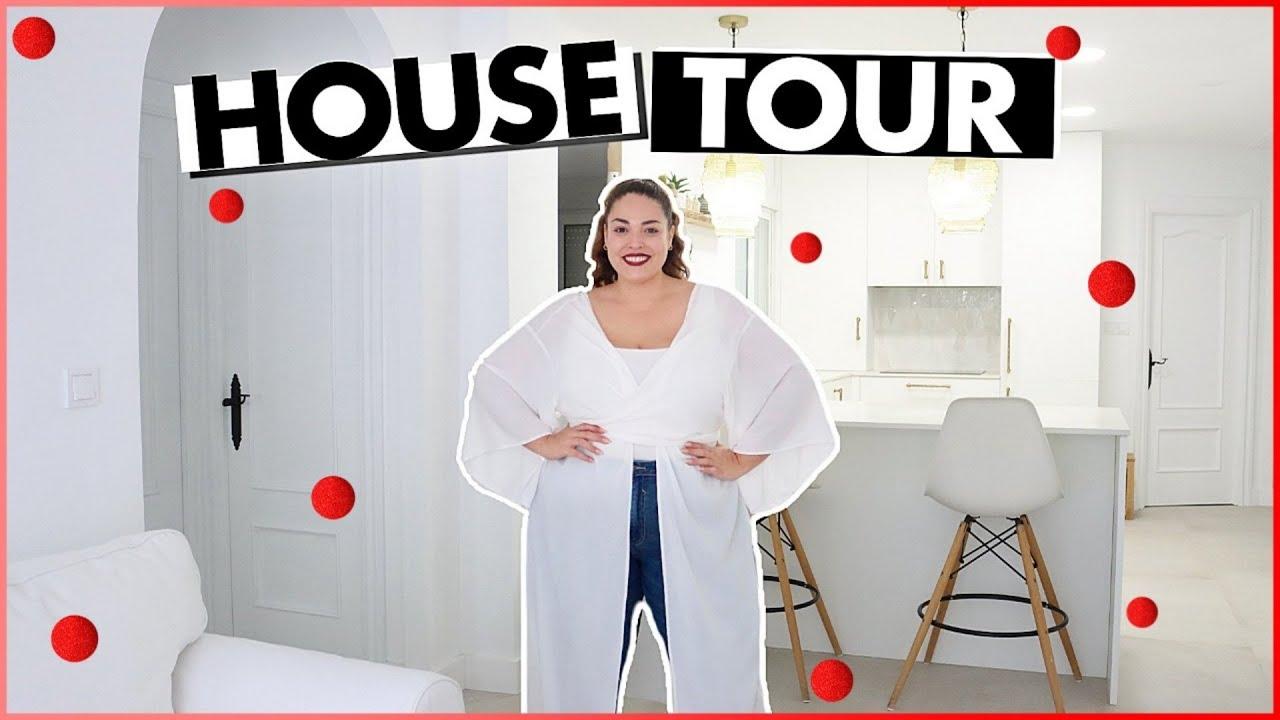 HOUSE TOUR ¡¡Esta es la Reforma!! | Pretty and Olé
