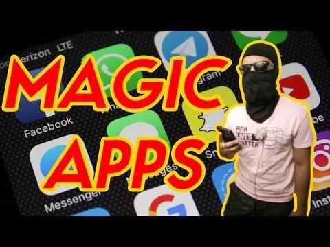 Magic Apps