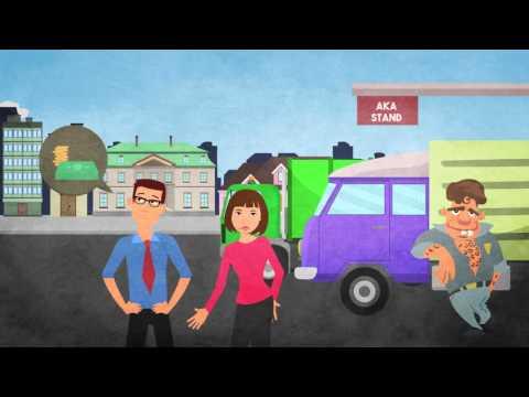 TOD - Transport On Demand (TVC 2)