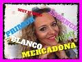 MEGA HAUL JULIO :PRIMOR, MERCADONA,BLANCO, CARREFOUR, ESSENCE, VICHY | Pandoramenchu menchu
