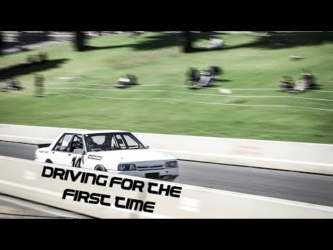"Vlog 01 ""The Pilot"" Racing At The Geelong Revival."