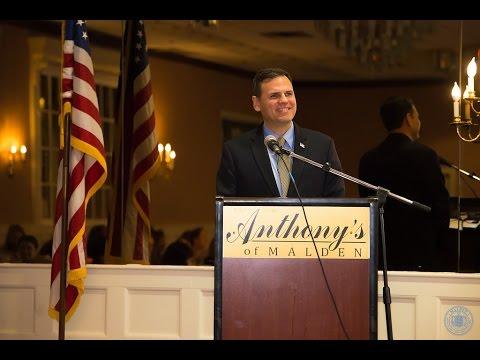 Mayor Christenson's 2016 State of the City Address