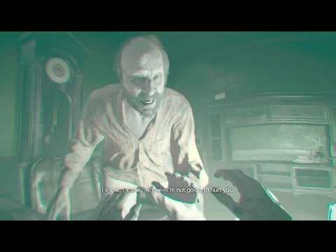 RESIDENT EVIL 7 - BOMBAY AND GAME LOL - EVERYONE JOIN/LIKE/SUBSCRIBE THX FAM!