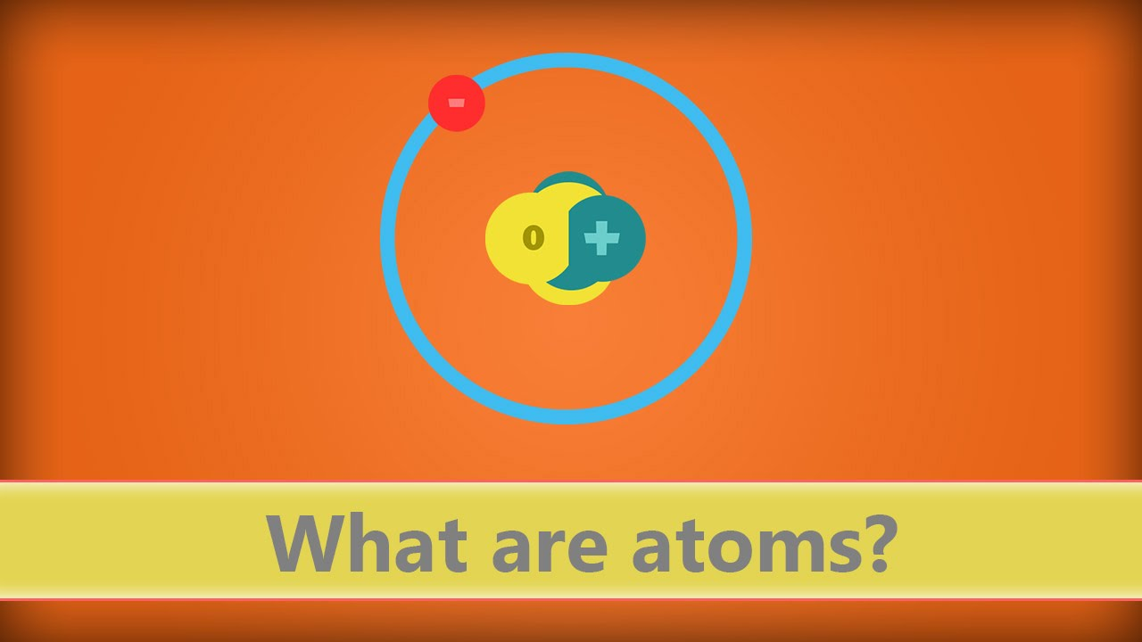 simple explanation about what the atoms are The atoms of elements in period 1 filled, or completed, the first energy level, or k shell the atoms of the elements of period 2 elements all have the first energy level, k shell, full, that is, the electron configuration begins with a 2.