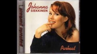 Johanna Siekkinen - Kaihomieli ja surusilmä