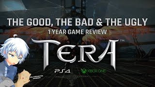 TERA [PS4/XB1] | A Review on the Game: The Good, The Bad and The Ugly