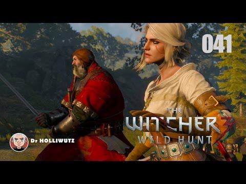 The Witcher 3 #041 - Ciris Geschichte: Aus den Schatten [XBO][HD]   Let's play The Witcher 3