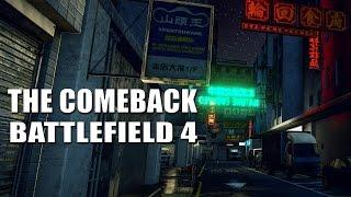 Amtrac Rampage & Comeback - Battlefield 4