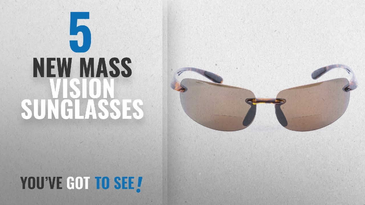 a088ef66a0 Top 10 Mass Vision Sunglasses   Winter 2018