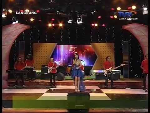 OM MUSICA BOYOLALI Live TVRI SEMARANG-GELISAH Vocal ANISA