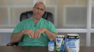 Mistakes People Make When Going Keto - Ketogenic Diet 101 - Dr. Brett Osborn