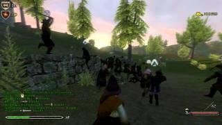 Mount and Blade [cRPG] Innocent Virgin pt.1