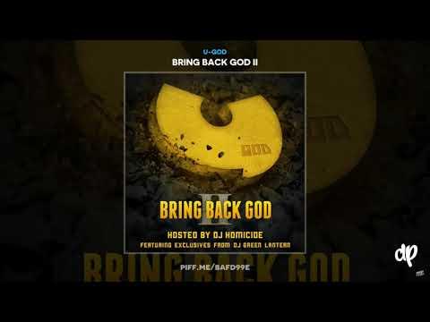 U-God - Bring Back God II (FULL MIXTAPE)