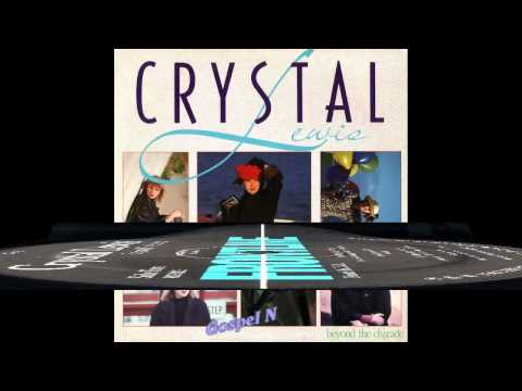 """Let Them Know"" (1987) Crystal Lewis"