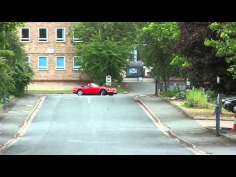 TVR 280 S DRIVE BY