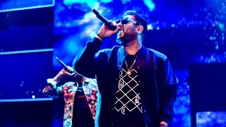 Badshah Feat. Aastha Gill Dj Waley Babu Asian Network Live