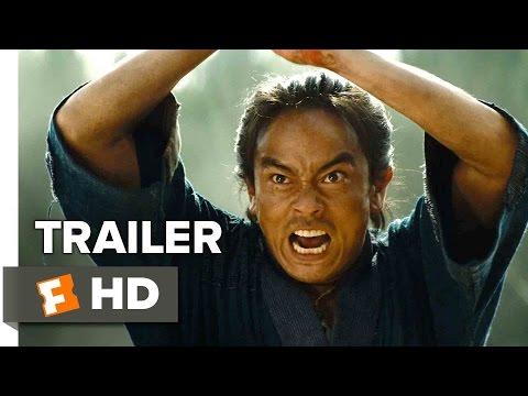 Tatara Samurai Trailer #1 (2017) | Movieclips Indie streaming vf