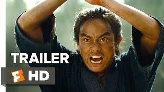 Tatara Samurai Trailer #1 (2017) | Movieclips Indie