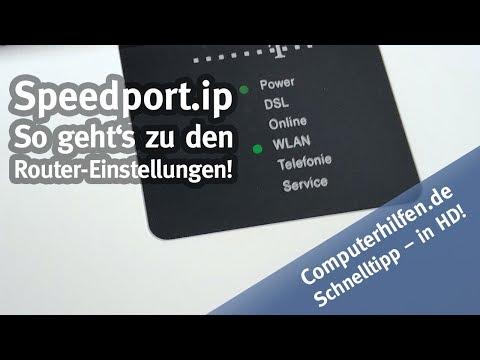 speedport.ip:-so-geht's-zum-router!