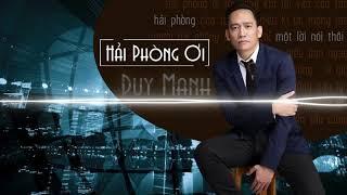 Hải Phòng Ơi(  Remix 2019 ) By DJ Hiếu Phan