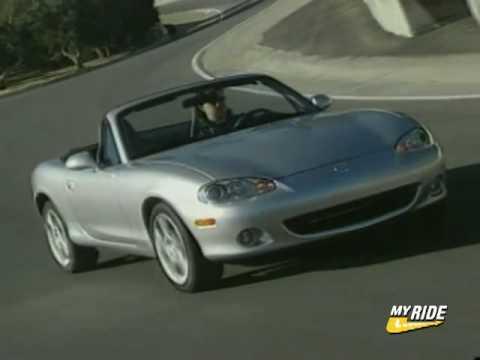 Overview: 2005 Mazda MX-5 Miata - YouTube