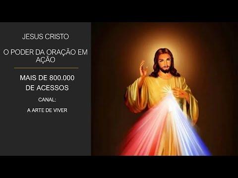 Resultado de imagem para O PODER DA ORAÇÃO - ORAÇÃO DE CURA - MESTRE JESUS CRISTO