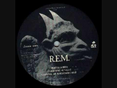 R.E.M.  Wolves, Lower