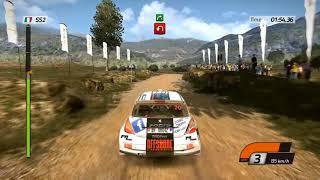 WRC 4 #7 Italy Rally