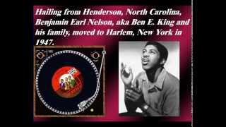 There Goes My Baby - Ben E. King (Aug. 1959)