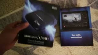 ElGato HD60 S Review/Setup ( Macbook Air )