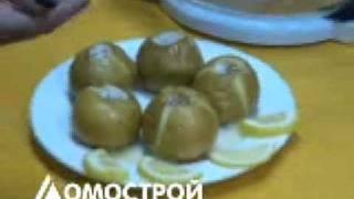 Рецепты Аэрогрилль - Яблоки и мед