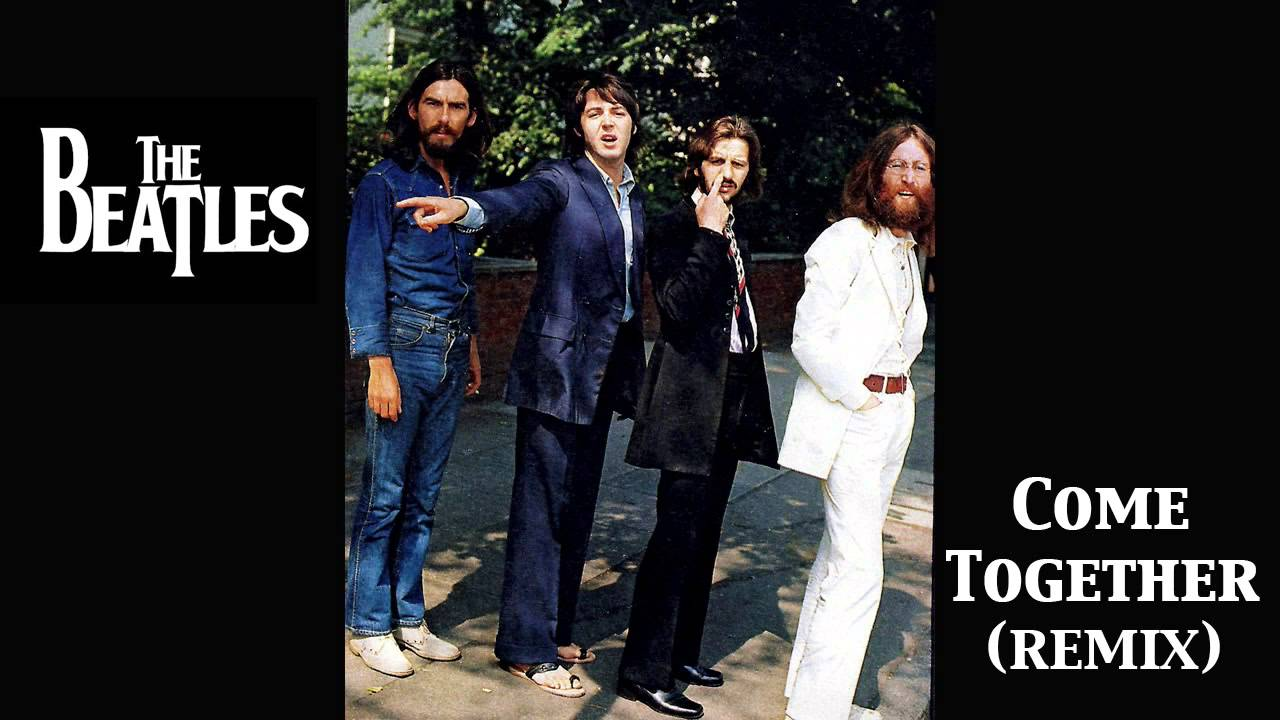 Beatles Fehlpressung Come Together Auktion