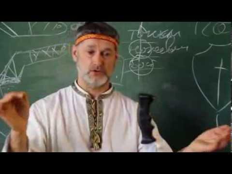 Николай Левашов. 13 выпусков видео-статей