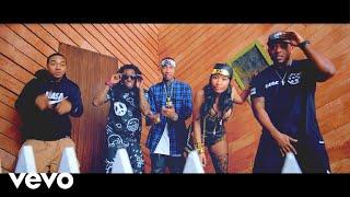 Download Young Money - Senile ft. Tyga, Nicki Minaj, Lil Wayne