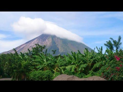 Quad-Tour auf der Insel Ometepe in Nicaragua