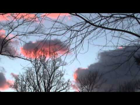 Chemtrails MD  Powders Pervert Lower Clouds  February 2013