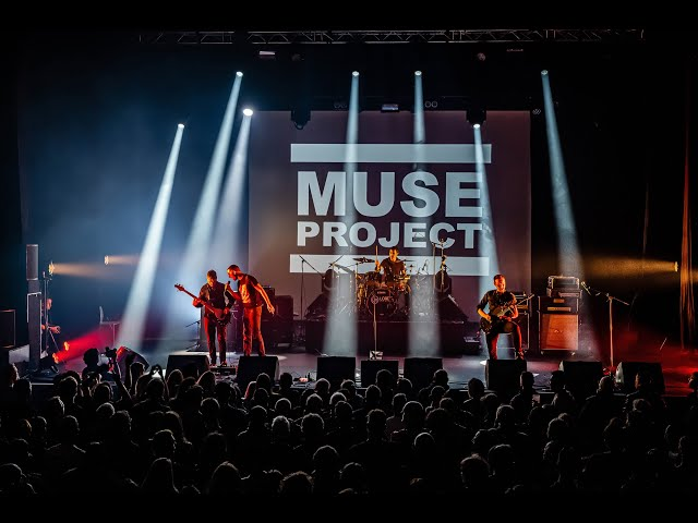 Uprising - Muse Project (French Muse Tribute Band)