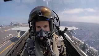 U.S  Airstrikes on ISIS 2017