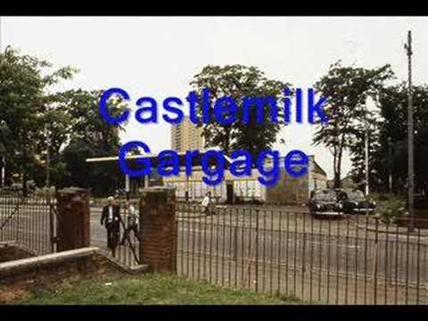 Castlemilk sex