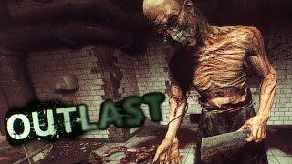 Outlast Прохождение На Русском (в ожидании Outlast 2) #2 — ДОКТОР РАСЧЛЕНИТЕЛЬ!