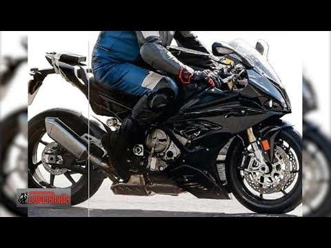 S1000RR ภาพหลุด vs 4 ค่ายยุ่น พร้อมเปิดตัว Eicma 2017 : motorcycle tv thailand