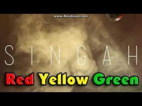 ☺{ GreeN }☺{  YeLLow }☺{ PuLLa }-☺By☺-{ IVAN } ☺