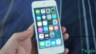 iPod Touch 6th Generation REVIEW