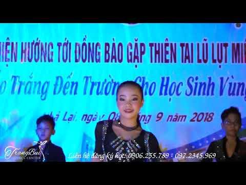 Cheap Thrills - Trang Bùi Dance Center Hải Dương
