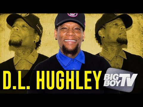 DL Hughley on His New Show R Kelly Jussie Smollett + MORE